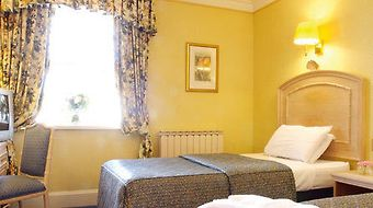 Avon Gorge Hotel photos Room Standard Single Room