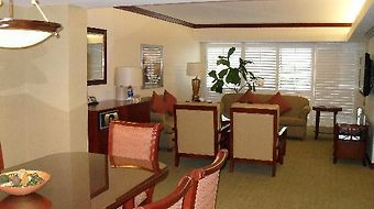 Hyatt Regency Orlando photos Room Junior Suite