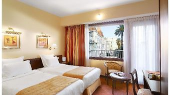 Splendid Hotel Nice photos Room Deluxe Twin Room