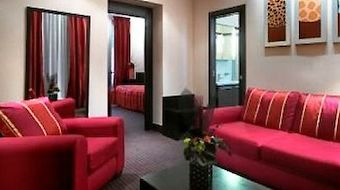 Gounod Hotel photos Room Suite