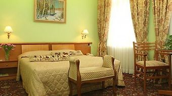 Marco Polo Presnja Hotel Moscow photos Room Standard Room