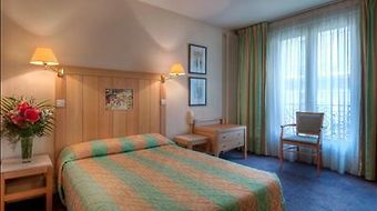 Le Belmont Champs Elysees photos Room Classic Single Room