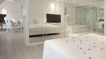 Boscolo Exedra Nice photos Room Executive Suite