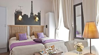 Ile De France Opera photos Room Standard Twin Room