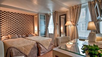 Ile De France Opera photos Room Standard Triple Room