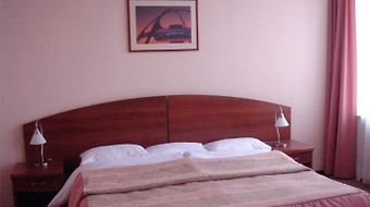 Eurociti Hotel Moscow photos Room Business