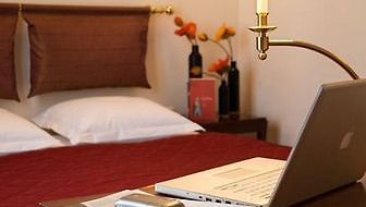 Hotel Pavillon Monceau photos Room Standard Twin Room