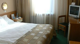 Domodedovo Airhotel Moscow photos Room Standard Single;
