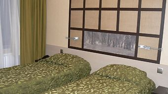 Domodedovo Airhotel Moscow photos Room Standard Double;