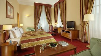 Hotel Metropole Geneve photos Room Junior Suite
