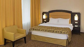 Arbat Hotel Moscow photos Room Standard