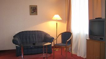 "Oksana Hotel photos Room Double ""STUDIO"""