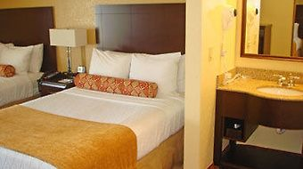 Best Western Orlando Convention Center Hotel photos Room Standard Double Room