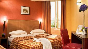 Paris Eiffel Cambronne photos Room Standard Triple Room