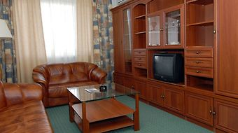 Eridan Aparthotel Moscow photos Room Three room apartment