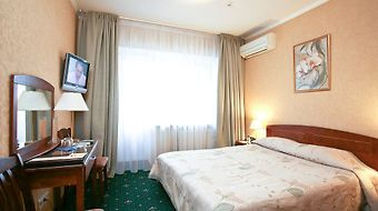 Bega Hotel Moscow photos Room Standard room