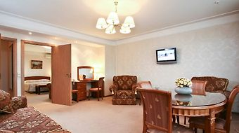 Bega Hotel Moscow photos Room Junior Suite