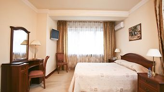Bega Hotel Moscow photos Room VIP