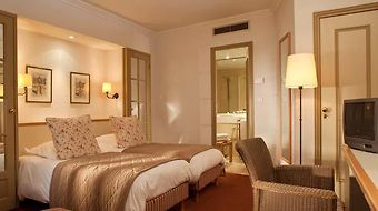 Hotel Henri IV Rive Gauche photos Room Superior Twin Room