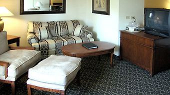Radisson Rancho Bernardo Hotel photos Room Standard King Suite