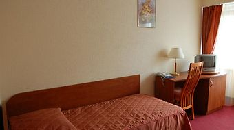 Akademicheskaya Hotel Moscow photos Room Single-seated