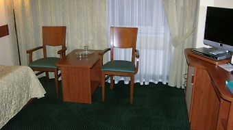 Best Western Plus Vega Hotel & Convention Center Moscow photos Room Business Single Room