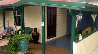 Hamlet Downs Country Accommodation photos Room Bandicoot Queen Room