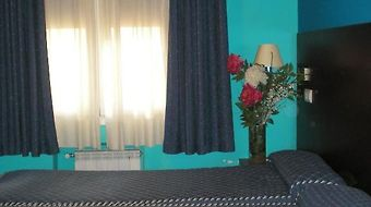 Las Nieves photos Room Double / Twin Room