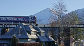 Best Western Crianlarich Hotel photos Exterior Photo album