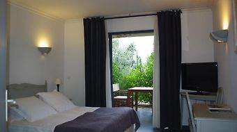 Du Cote Des Olivades photos Room Standard Double Room with Shower