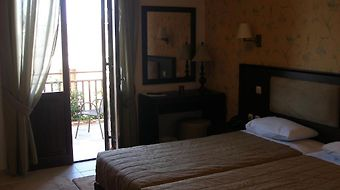 Pelion Resort photos Room Standard Triple Room