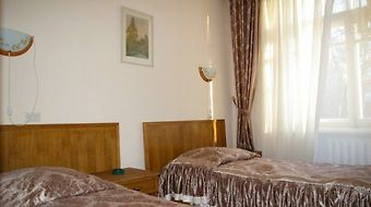 Sherston Hotel Moscow photos Room Half suites