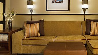 Hyatt Place Orlando Universal photos Room Standard Double Room