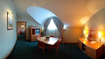 Akvarel Hotel Moscow photos Room S