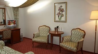 Assambleya Nikitskaya Hotel Moscow photos Room Standard Rooms