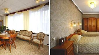 Hotel Svetlana Health Resort Moscow photos Room S