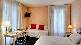 Quality Hotel Abaca Messidor photos Room Standard Triple Room