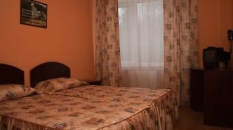 The Bitsa Park Hotel Moscow photos Room Five-seater room (3 rooms)