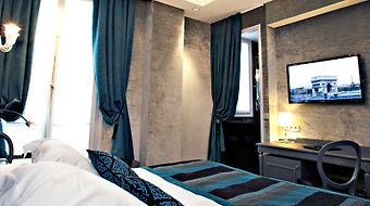 Maison Albar Champs Elysees Mac Mahon photos Room Superior Double Room