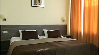 Jazz Hotel Moscow photos Room Comfort Double Room