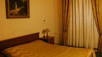 Hotel Lefortovo Moscow photos Room Standard single