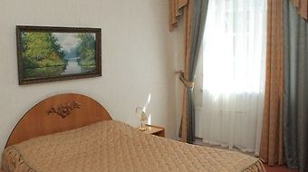 Hotel Lefortovo Moscow photos Room Standard double