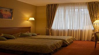 Hotel Tatiana Moscow photos Room St