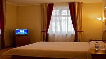 Hotel Tatiana Moscow photos Room J