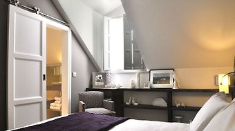 Villa Saint Germain photos Room Paris Rooftops Room