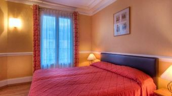 Hotel Claude Bernard Saint-Germain photos Room Double Room