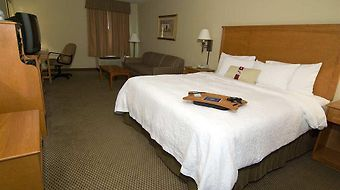 Hampton Inn Twin Falls photos Room