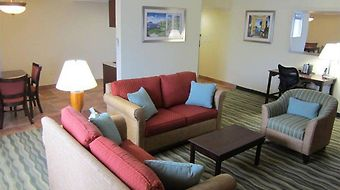Best Western Plus Palm Beach Gardens Hotel & Suite photos Exterior