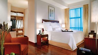 The Mayflower, Jakarta - Marriott Executive Apartments photos Room