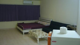 Dmk Donmueang Airport Guesthouse photos Room